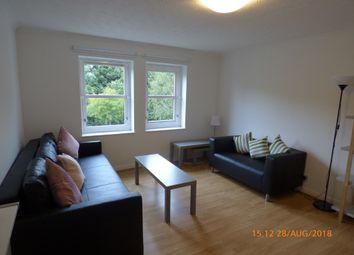Thumbnail 3 bed flat to rent in Craighouse Gardens, Morningside, Edinburgh