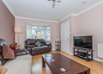 Thumbnail 3 bed detached house for sale in Tennyson Way, Stamford