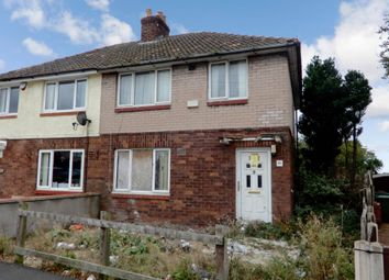 Thumbnail 3 bed semi-detached house for sale in 50 Gillford Crescent, Carlisle, Cumbria