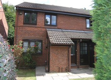 1 bed maisonette for sale in The Pastures, Oxhey WD19