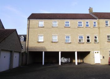 Thumbnail 2 bed flat for sale in Grouse Road, Calne