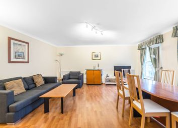 Thumbnail 3 bed flat to rent in Byron Mews, Hampstead