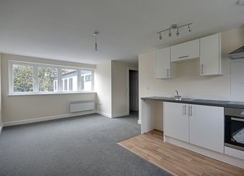 Thumbnail 1 bed flat for sale in Vivian Avenue, Nottingham