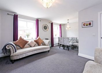Thumbnail 4 bed terraced house for sale in Bishops Park Road, Gateshead