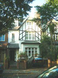Thumbnail 2 bedroom duplex to rent in Stanley Gardens, Willesden Green