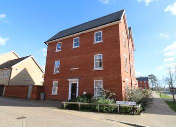 Thumbnail Town house to rent in Blacksmith Lane, Colchester