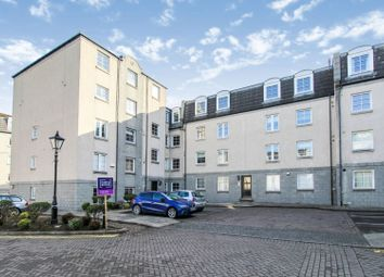 Thumbnail 2 bed flat for sale in Fonthill Avenue, Aberdeen