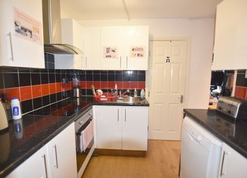 Thumbnail 5 bed maisonette to rent in Clem Attlee Court, London