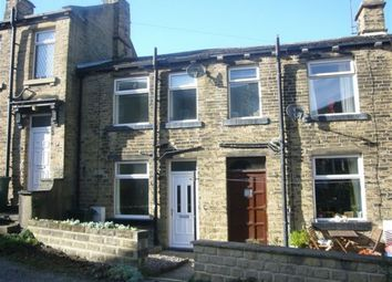 Thumbnail 2 bed property to rent in Ley Fleaks Road, Idle, Bradford