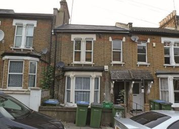Thumbnail 2 bed flat for sale in Woodland Terrace, London