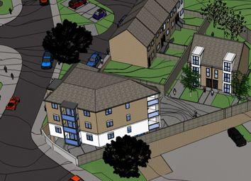 Thumbnail  Land for sale in Friarwood Lane, Pontefract