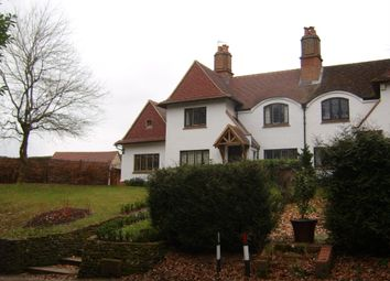 Thumbnail 3 bed semi-detached house to rent in Frensham, Farnham