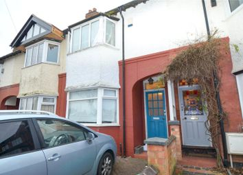Thumbnail 3 bed terraced house for sale in Taylor Road, Birmingham, West Midlands