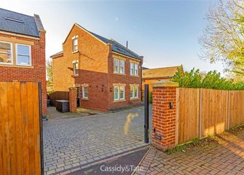 Thumbnail 4 bed detached house to rent in Verulam Road, St Albans, Hertfordshire