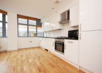 Thumbnail 1 bedroom flat to rent in Curtain Road, London