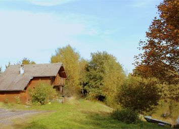 Thumbnail 2 bed chalet for sale in Limousin, Corrèze, Ussel