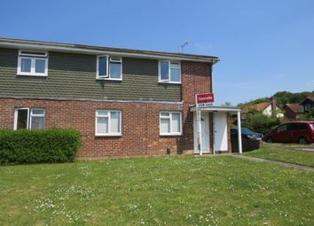 Thumbnail 2 bed flat for sale in Felmer Drive, Kings Worthy, Winchester