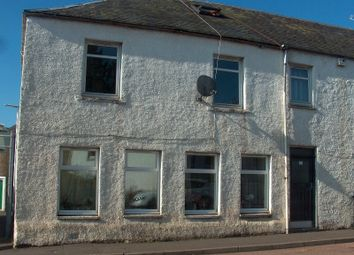 Thumbnail 1 bed flat to rent in Main Street, Methven, Perthshire