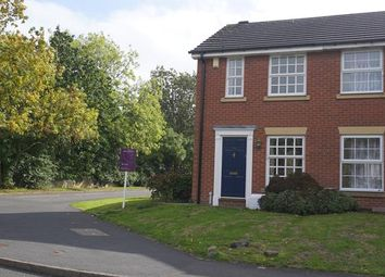 Thumbnail 2 bed semi-detached house to rent in The Savannahs, Dothill
