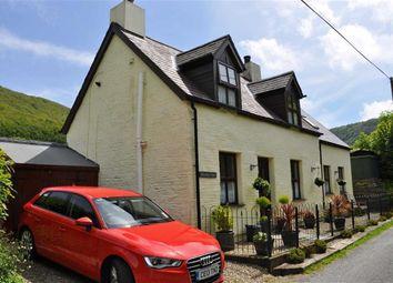 Thumbnail 2 bed detached house for sale in Rheidol View Cwmrheidol, Aberystwyth, Aberystwyth
