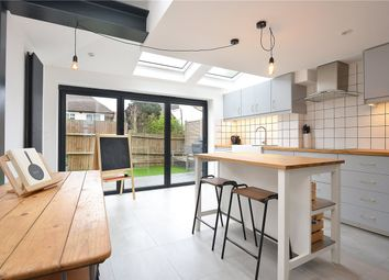 Thumbnail 2 bed terraced house for sale in Landells Road, East Dulwich, London