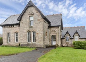 Thumbnail 2 bed flat for sale in Cottage 6, Faith Avenue, Bridge Of Weir