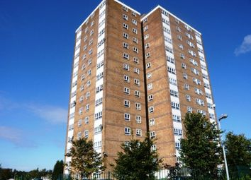 Thumbnail 1 bed flat to rent in City View, Highclere Avenue, Salford