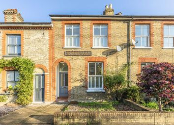 3 bed terraced house for sale in Portland Road, Kingston Upon Thames KT1