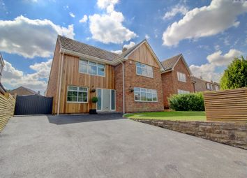 Thumbnail 4 bed detached house for sale in Walton Lane, Sandal, Wakefield