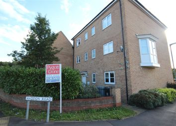 2 bed flat for sale in Haddon Road, Grantham NG31