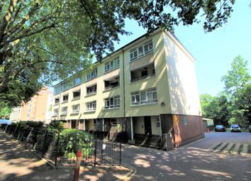 Thumbnail 3 bed flat for sale in Holly Park Estate, London