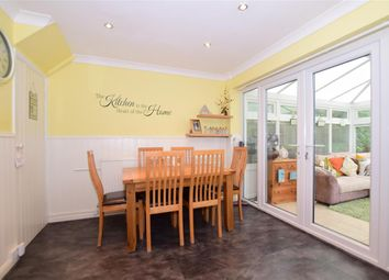 Thumbnail 4 bed semi-detached house for sale in Northfields, Maidstone, Kent