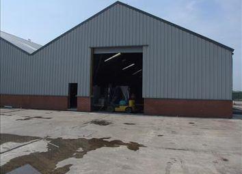 Thumbnail Light industrial to let in Unit 14 Prospect Park, Queensway, Swansea West, Swansea