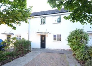 Thumbnail 2 bedroom terraced house for sale in St. Agnes Way, Reading, Berkshire