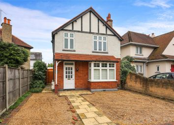 Thumbnail 1 bed maisonette for sale in Monument Hill, Weybridge, Surrey