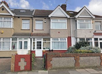 Thumbnail 4 bed terraced house for sale in Gordon Road, Ilford