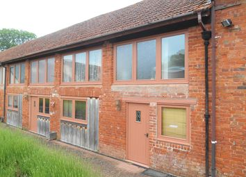 Thumbnail 2 bed barn conversion to rent in Oak Road, Aylesbeare, Exeter