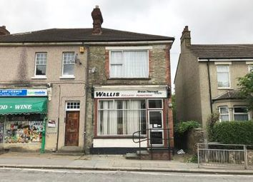 Thumbnail Commercial property for sale in 8 Southend Road, Grays, Essex