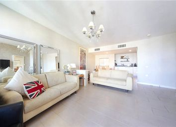 Thumbnail 1 bed property for sale in Falcon Wharf, 34 Lombard Road, Battersea, London