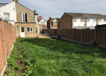 Thumbnail 4 bed property for sale in Chaplin Road, Wembley Central
