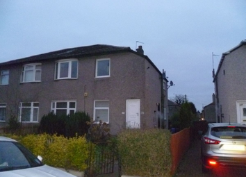Thumbnail 3 bedroom flat to rent in Crofthill Road, Croftfoot
