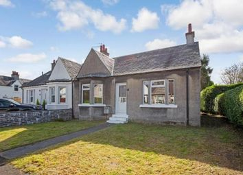 Thumbnail 2 bed bungalow for sale in Prince Of Wales Gardens, Maryhill Park, Glasgow
