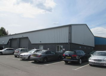 Thumbnail Industrial to let in Code Business Estate, Darlington