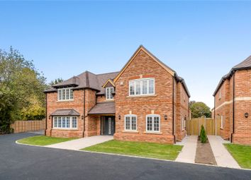 Thumbnail 5 bed detached house for sale in Plot 1, Maidens Green, Winkfield, Windsor