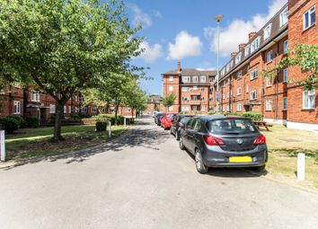Thumbnail 2 bed flat for sale in Empire Court, North End Road, Wembley Park