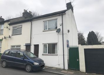 Thumbnail 3 bed end terrace house for sale in 2 Sturla Road, Chatham, Kent