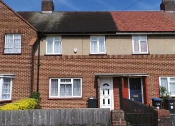 Thumbnail 2 bed terraced house for sale in Dartford Avenue, Edmonton