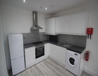 Thumbnail 2 bed flat for sale in Becontree Avenue, Dagenham