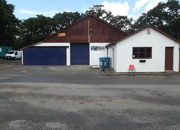 Thumbnail Light industrial to let in Graddon Cross, Tavistock Road, Okehampton, Devon