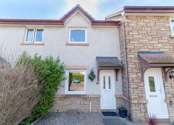 Thumbnail 3 bedroom terraced house for sale in Gilberstoun Wynd, Brunstane, Edinburgh